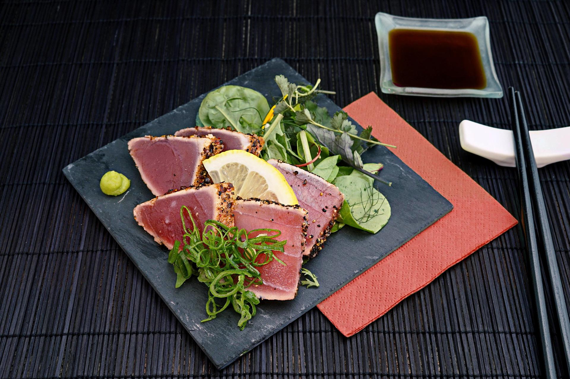 Carta Principal Restaurante Janatomo