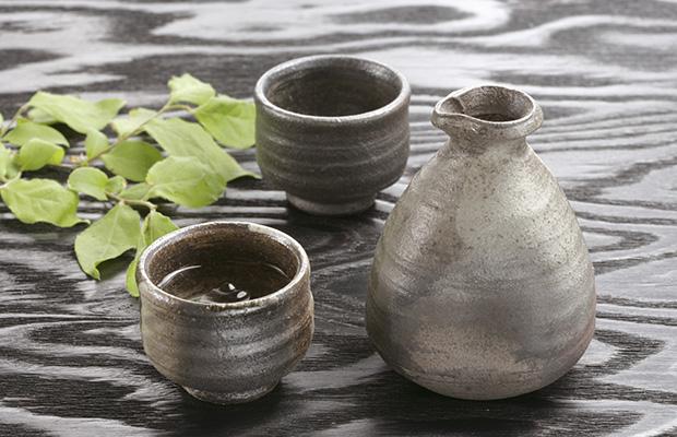 Sake japonés en Janatomo