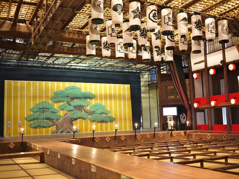 Noh, teatro japonés